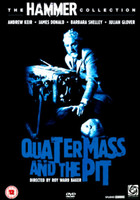 Quatermass and the Pit (käytetty)