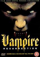 Vampire Resurrection (käytetty)