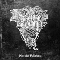 Hautakammio – Pimeyden Valtakunta (LP, Uusi)