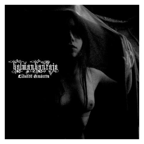 Kalmankantaja – Elävältä Haudattu (LP, New)
