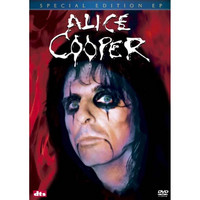 Alice Cooper - Special Edition (used)