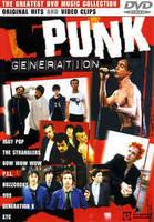 Punk Generation (käytetty)