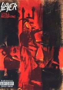 Slayer - Still Reigning (used)