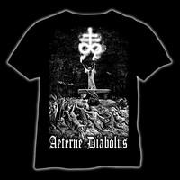 Aeterne Diabolus, t-shirt