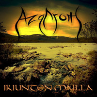 Azgaroth - Ikiunten Mailla (CD, New)