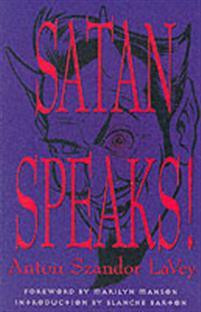 Satan Speaks! (new)