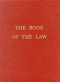 The Book of the Law (new)