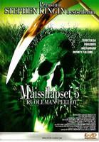 Maissilapset 5 (used)
