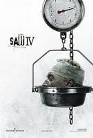 Saw IV (used)