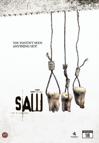 Saw III (used)