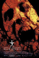 Book of Shadows: Blair Witch 2 (käytetty)