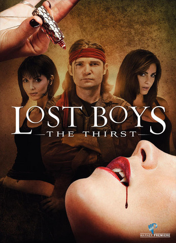 Lost Boys 3 - The Thirst (used)