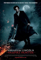 Abraham Lincoln: Vampire Hunter (käytetty)