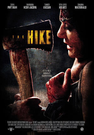 The Hike (used)