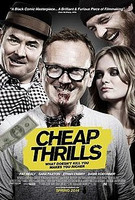 Cheap Thrills (used)