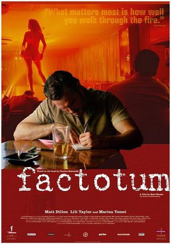 Factotum (used)