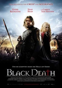 Black Death (used)