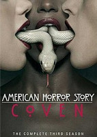 American Horror Story: Coven (used)