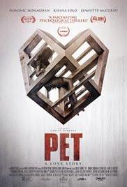 Pet (used)