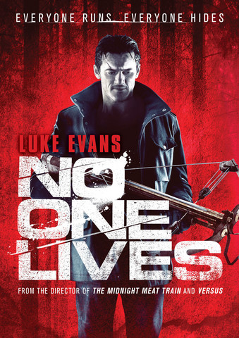 No One Lives (used)