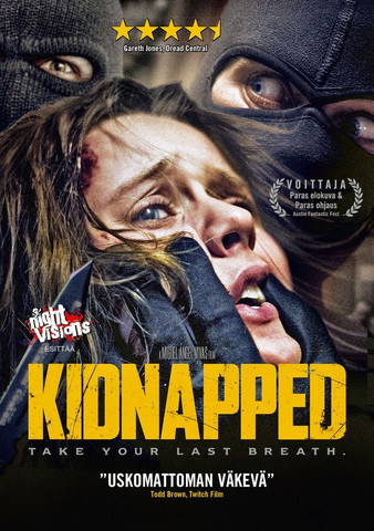 Kidnapped (used)