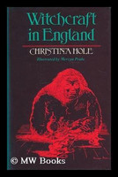 Witchcraft in England (used)