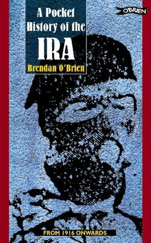 A Pocket History of the IRA (used)