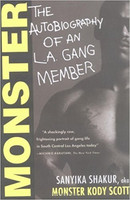 Monster: The Autobiography of an L.A. Gang Member (käytetty)