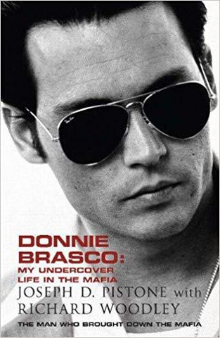 Donnie Brasco: My Undercover Life in the Mafia (used)