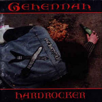 Gehennah ‎– Hardrocker (CD, New)