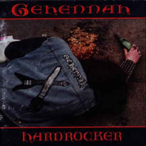 Gehennah ‎– Hardrocker (new)