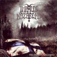 Impaled Nazarene - Pro Patria Finland (LP, Uusi)