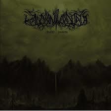 Kalmankantaja - Elävältä haudattu (CD, New)