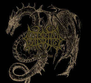 Lathspell - Torn Cold Void (CD, New)