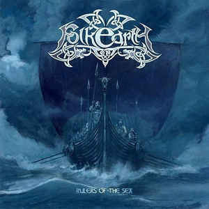 Folkearth ‎– Rulers Of The Sea (new)