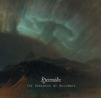 Hermóðr ‎– The Darkness Of December (uusi)
