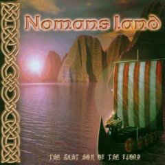 Nomans Land ‎– The Last Son Of The Fjord (new)