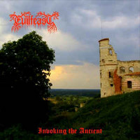 Evilfeast ‎– Invoking The Ancient (CD, New)