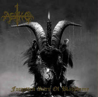 Aske ‎– Forgotten Rites Of Blasphemy (CD, New)