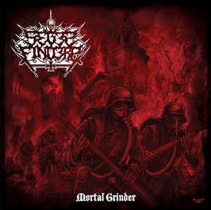 Seges Findere ‎– Mortal Grinder (LP, New)