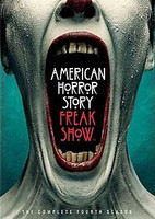 American Horror Story - Freak Show (used)