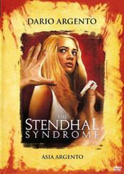 The Stendhal Syndrome (käytetty)