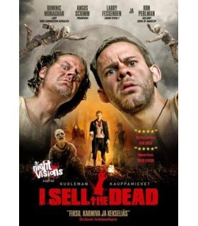 I Sell the Dead (used)