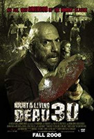 Night of the Living Dead 3D (used)