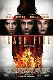 Trash Fire (used)
