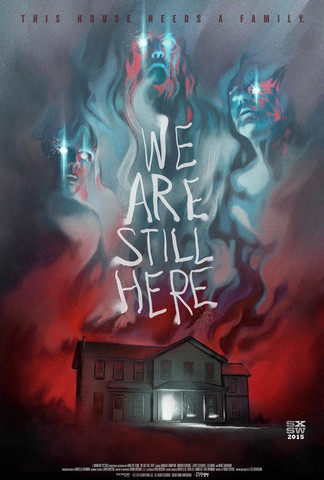 We Are Still Here (used)