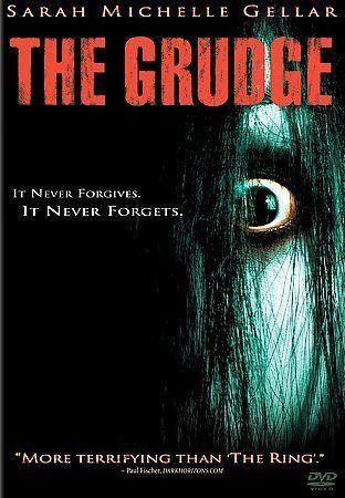The Grudge (used)