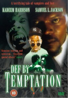 Def by Temptation (used)