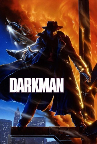 Darkman (used)