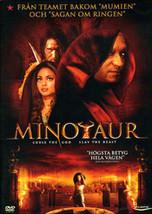Minotaur (used)